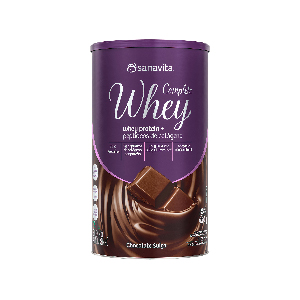 complete whey chocolate