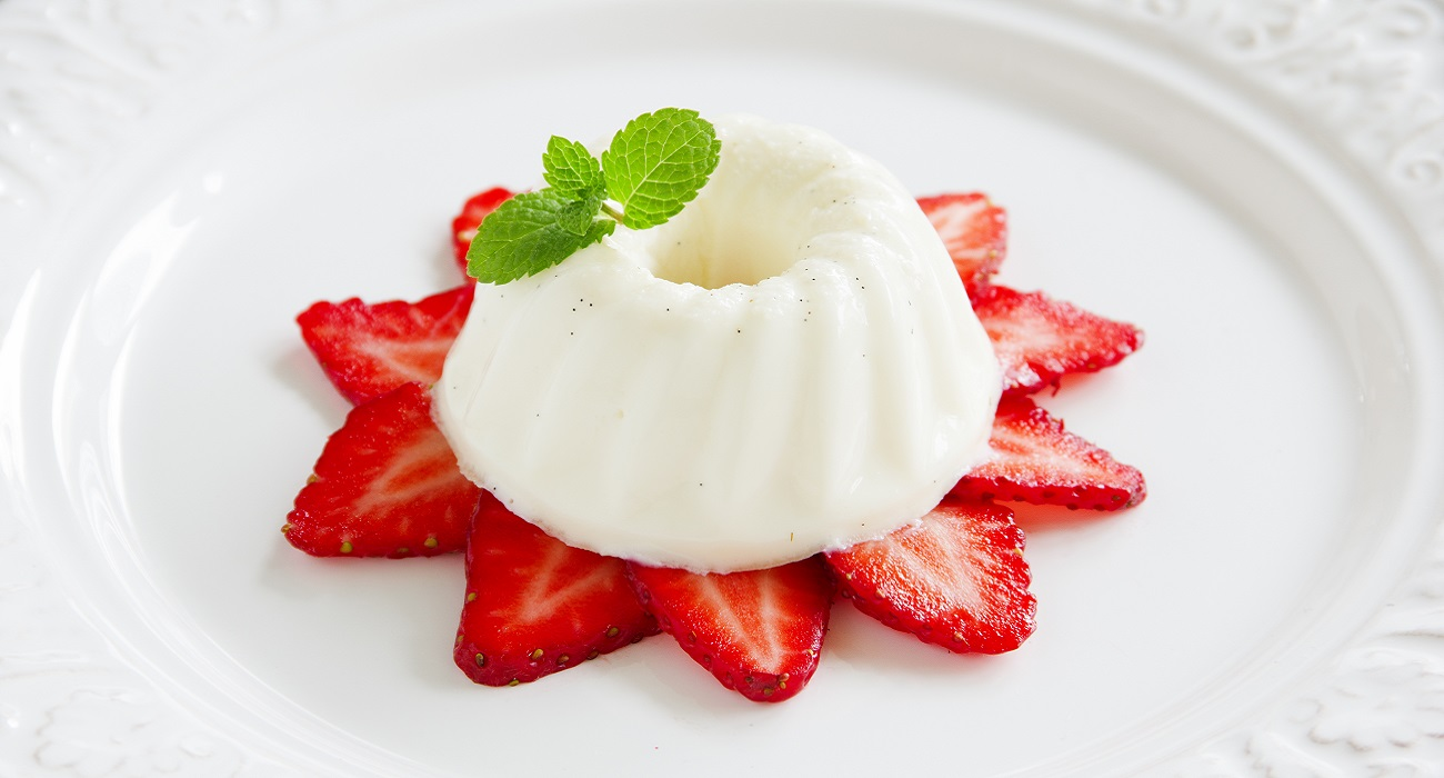 pannacota recipe