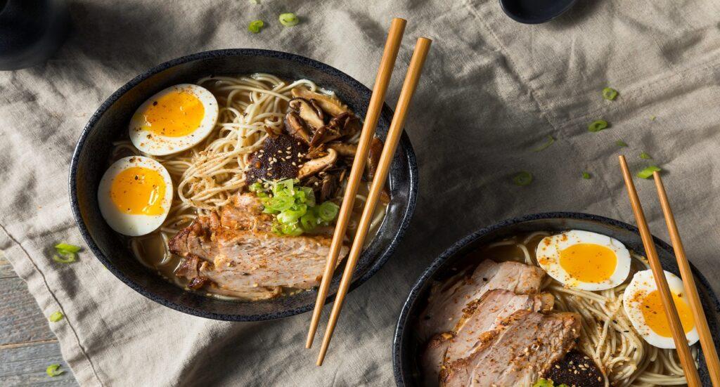 Porcine collagen based dish recipe