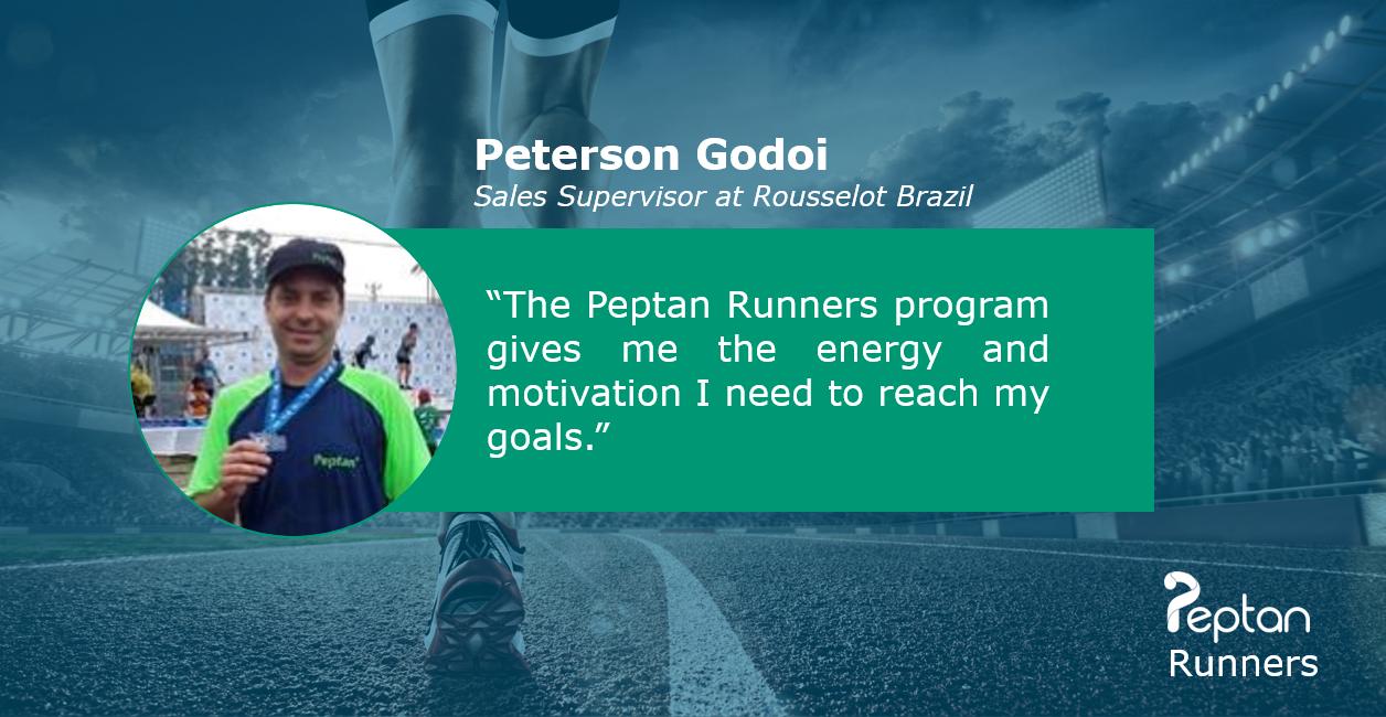 peptan runners testimonial