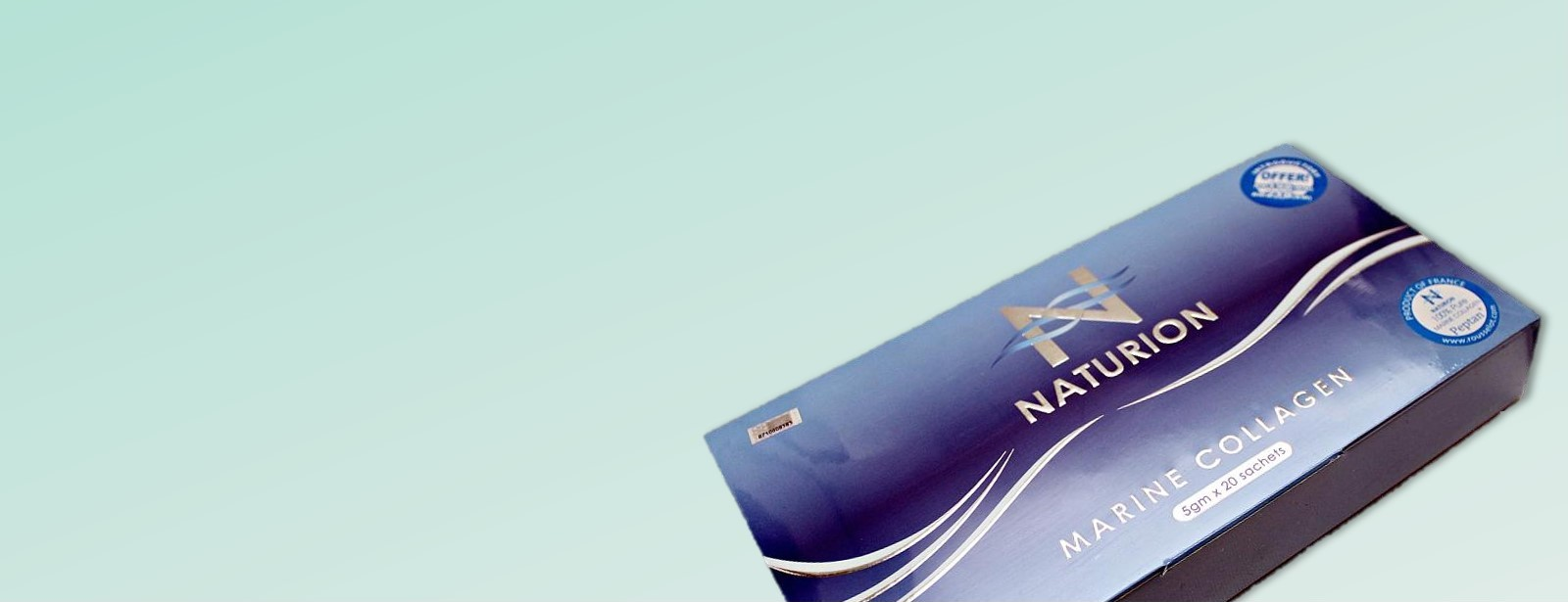 naturion banner
