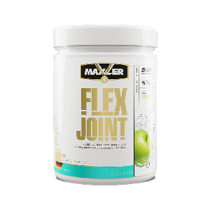 flex joint green apple product