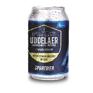 Uddelaer Beer